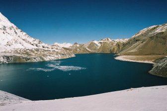 Tilicho Lake Trekkig