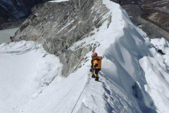 Island / Imja tse Peak Climbing